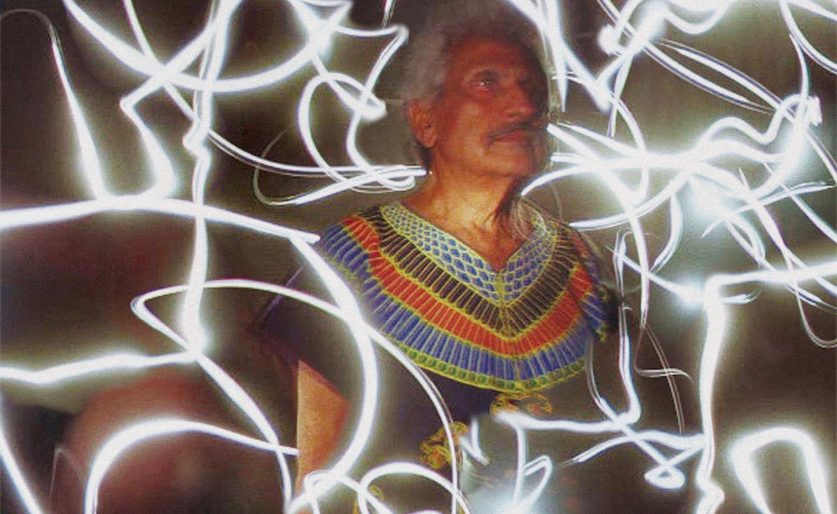 The Father of Electronic Music: A Brief History of Egyptian