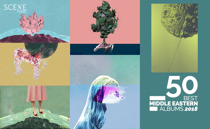 The 50 Best Middle Eastern Albums of 2018