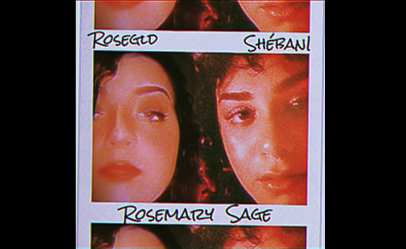 Seductive New R&B Track from Shébani and RoseGld Talks Love in the Time of Corona
