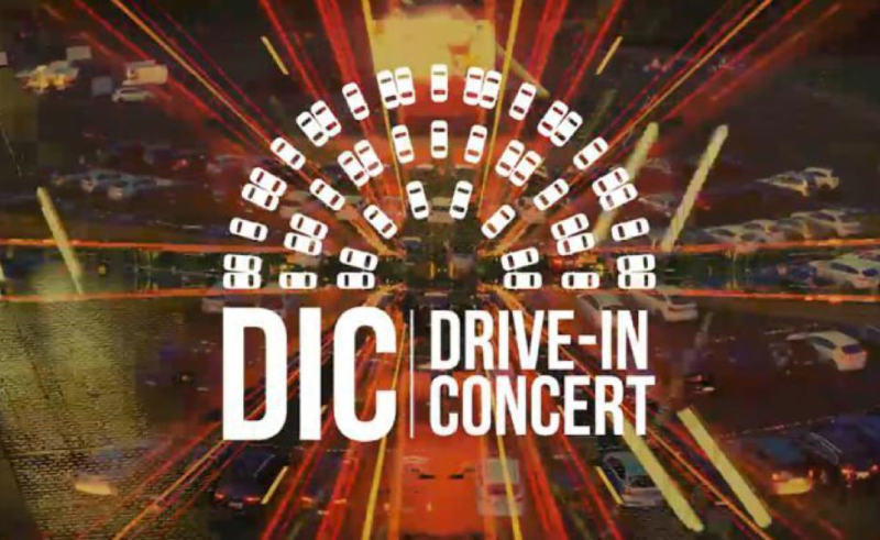 Cairo Jazz Club Announces Drive-In Concert Series