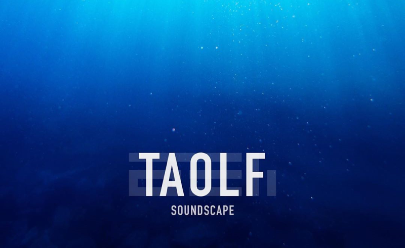 Tunisian Producer AELI Releases Cinematic Underwater-Themed Score