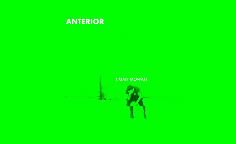 Timmy Mowafi Releases Emotionally Charged Post-Club EP 'Anterior' on Cairo Label Hizz