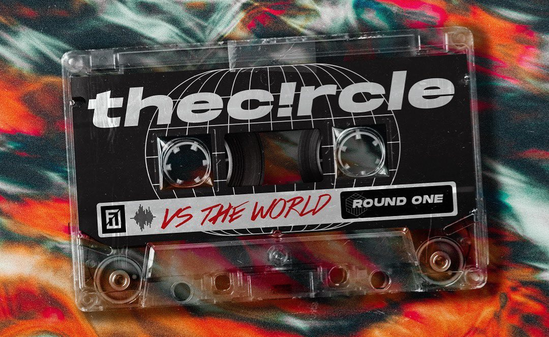 Sudanese Hip-Hop Collective The C!rcle Release Debut EP 'The C!rcle vs. the World'