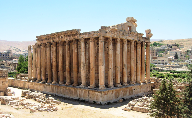 Lebanon's Baalbeck Festival to Host 'The Sound of Resilience' Concert at the Historic Bacchus Temple