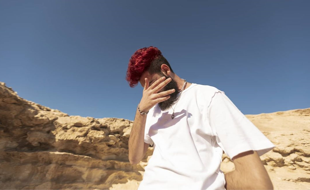 Egyptian Trap Artist Turk Finds Himself in the Desert with Nothing but a Noose in New Video 'YoYo'