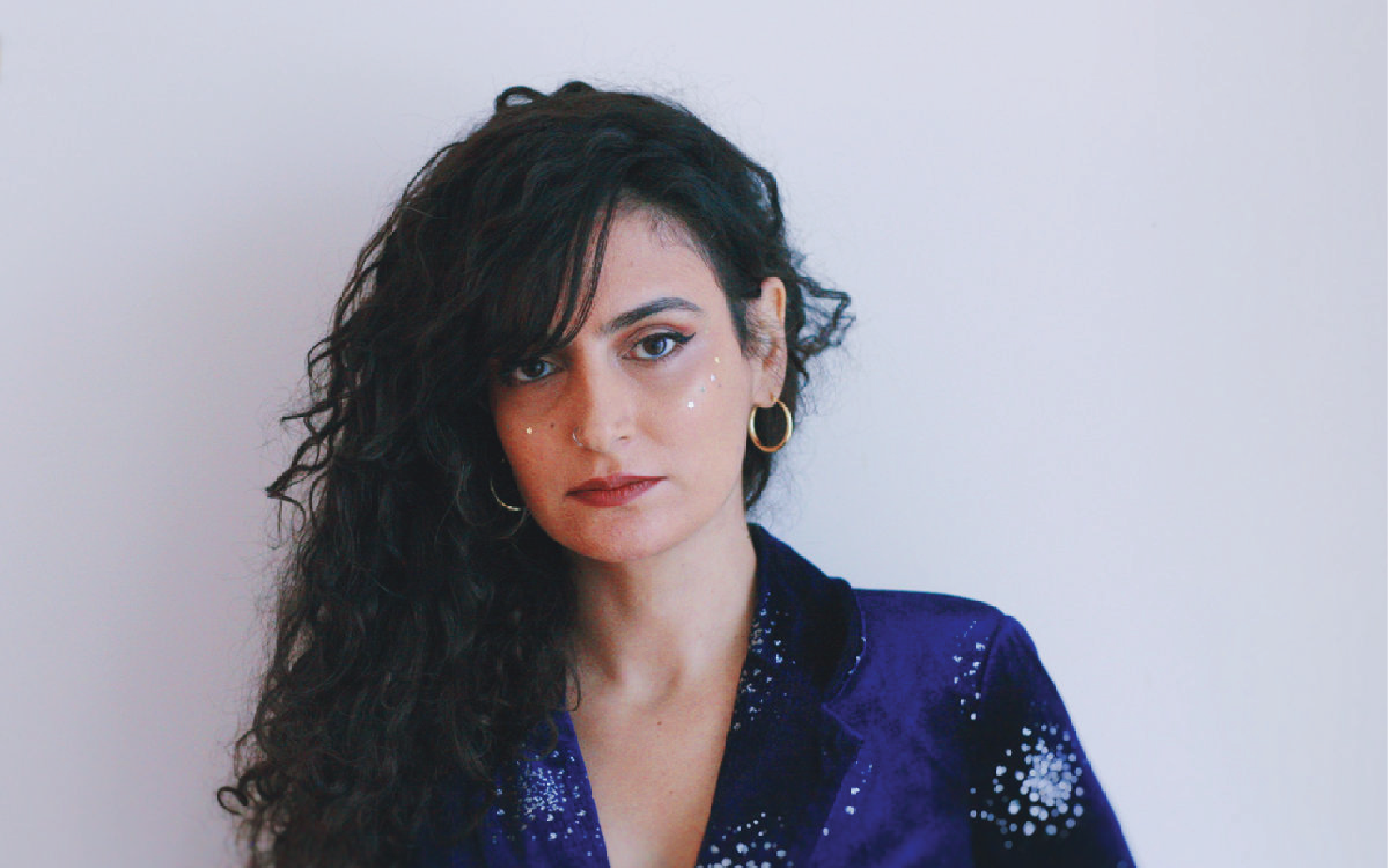 London-Based Palestinian Artist Ruba Shamshoum Gives Glimpse of Upcoming LP with New Single 'Sununu'