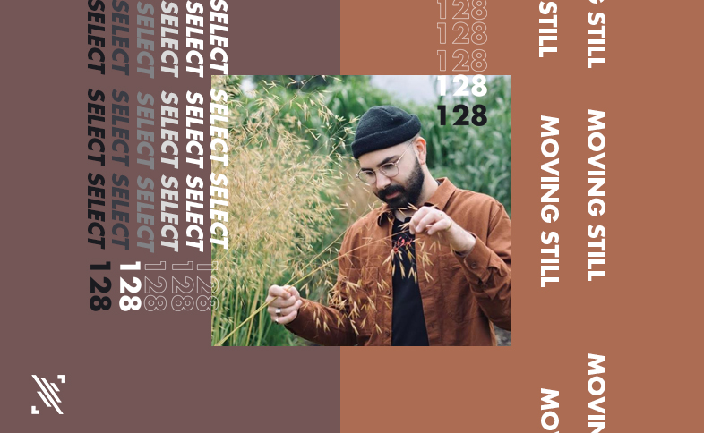Select 128: Mixed by Moving Still