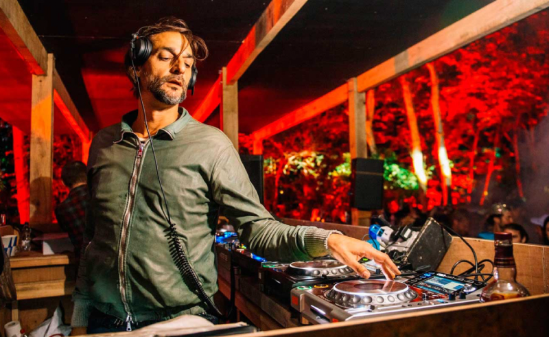 Ricardo Villalobos to Perform in Egypt as Part of Desimana's Massive Fifth Anniversary Celebrations