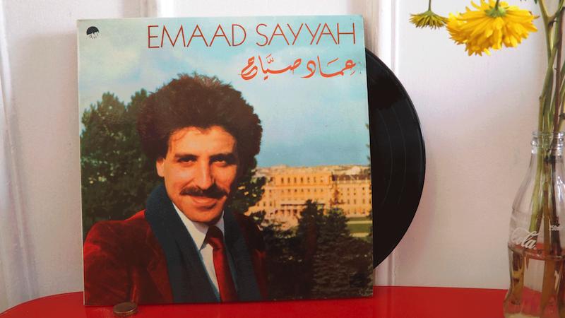 Cream of the Crate: Hadi Zeidan