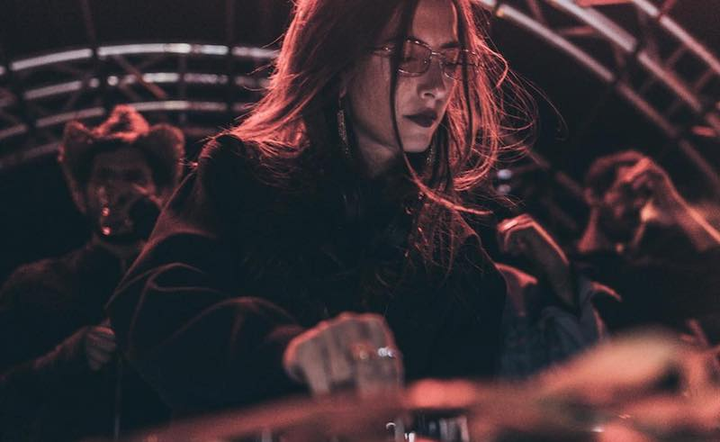 18 Female DJs in the Middle East Should Be On Your Radar